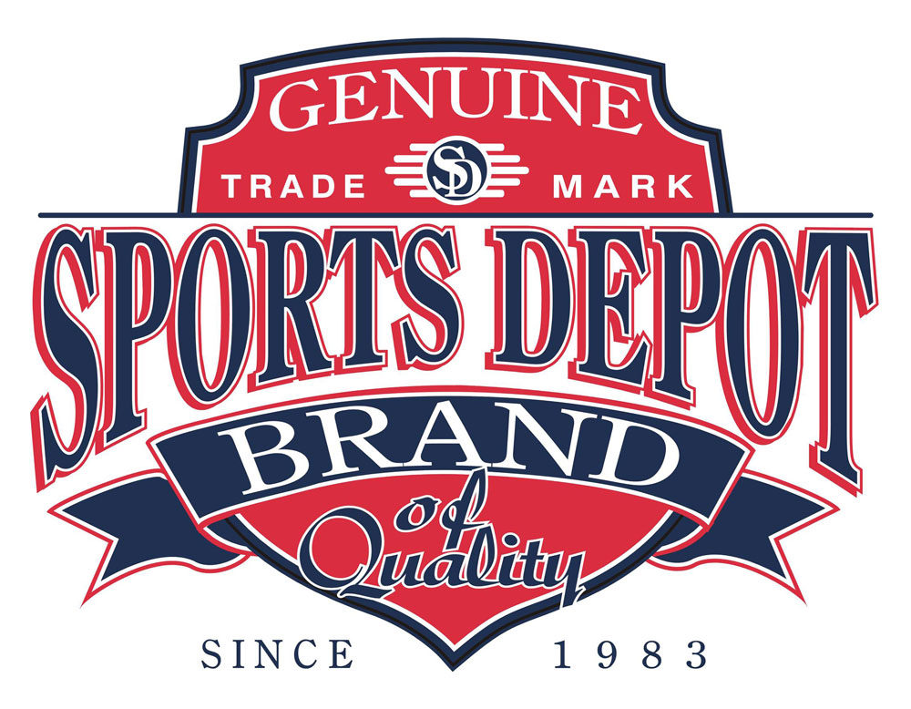Embroidery Custom Lettering Rock Island Il The Sports Depot Inc
